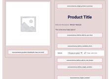 Tùy chỉnh giao diện trang chi tiết sản phẩm trong woocommerce