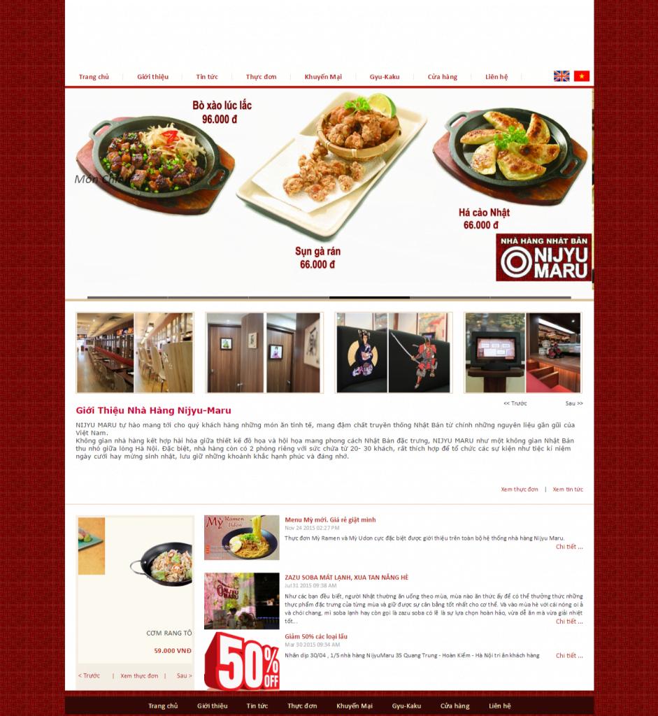 thiet-ke-website-nha-hang-Nhat-Ban