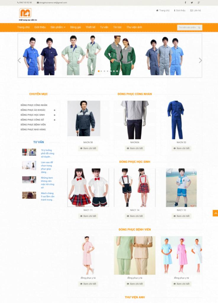 website-ban-dong-phuc