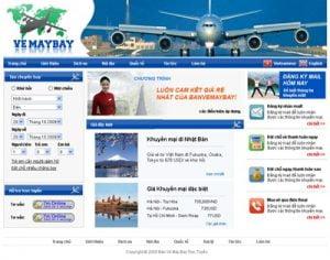 website-ban-ve-may-bay
