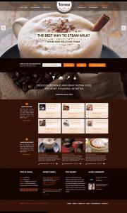 website-quan-cafe