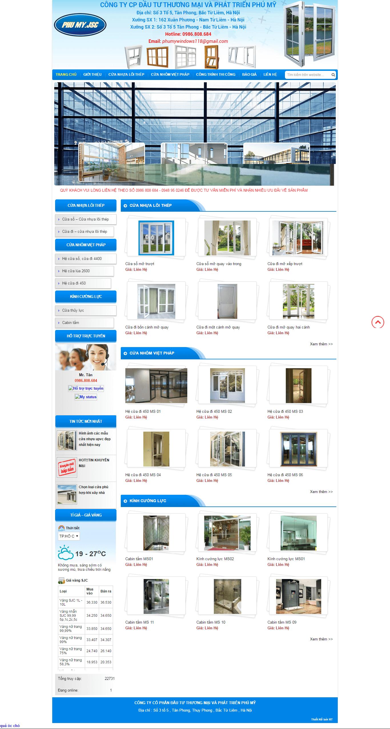 website-ban-cua